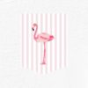 FLAMINGO 1 WOMAN